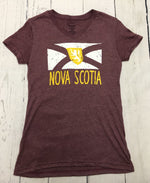 Nova Scotia V-Neck Tee