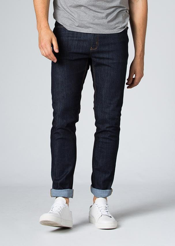 Performance Denim Slim Jeans