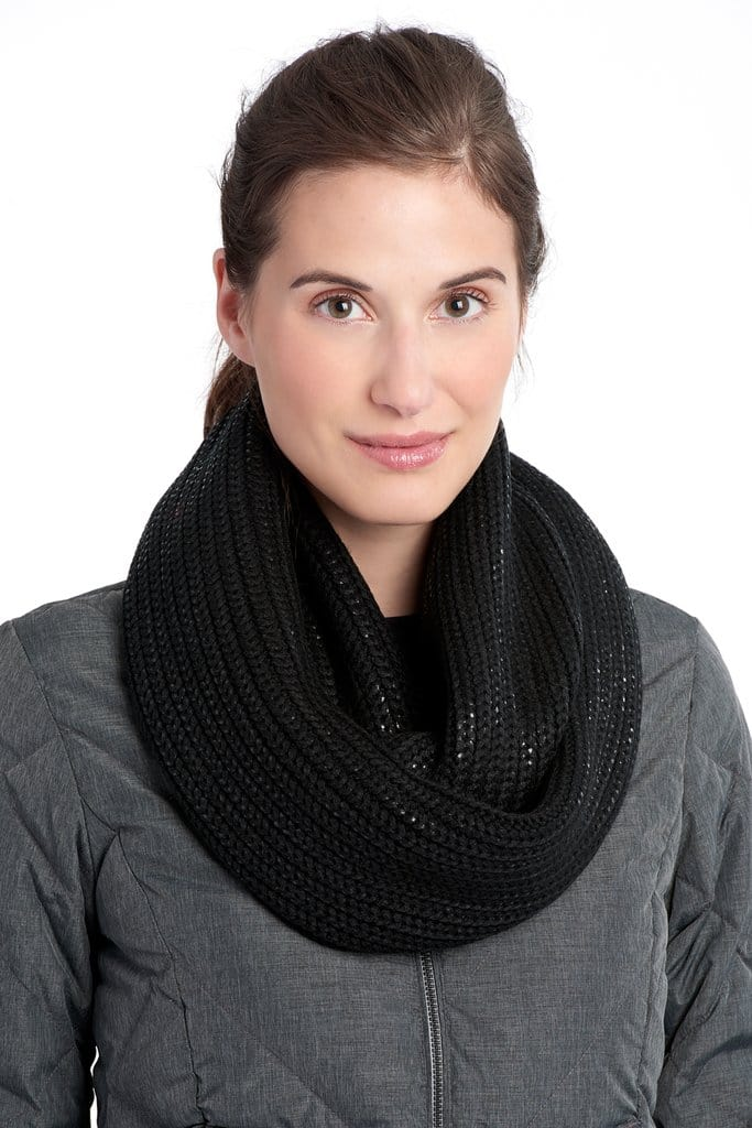 Foil Eternity Scarf
