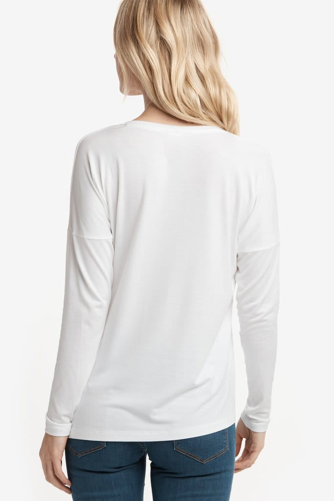 Women's Agda Long Sleeve Top * Last Chance