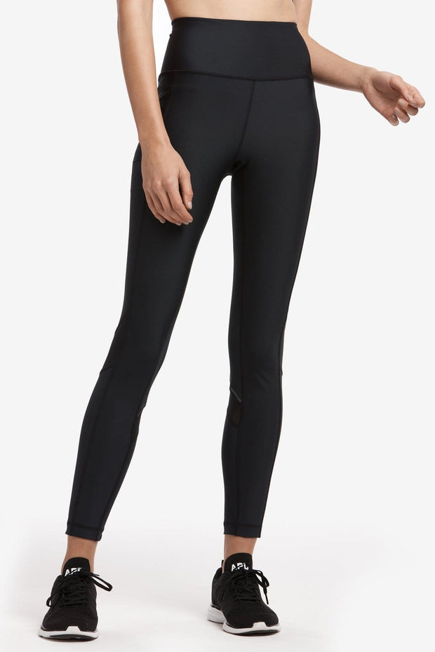 Women's Burst Ankle Legging