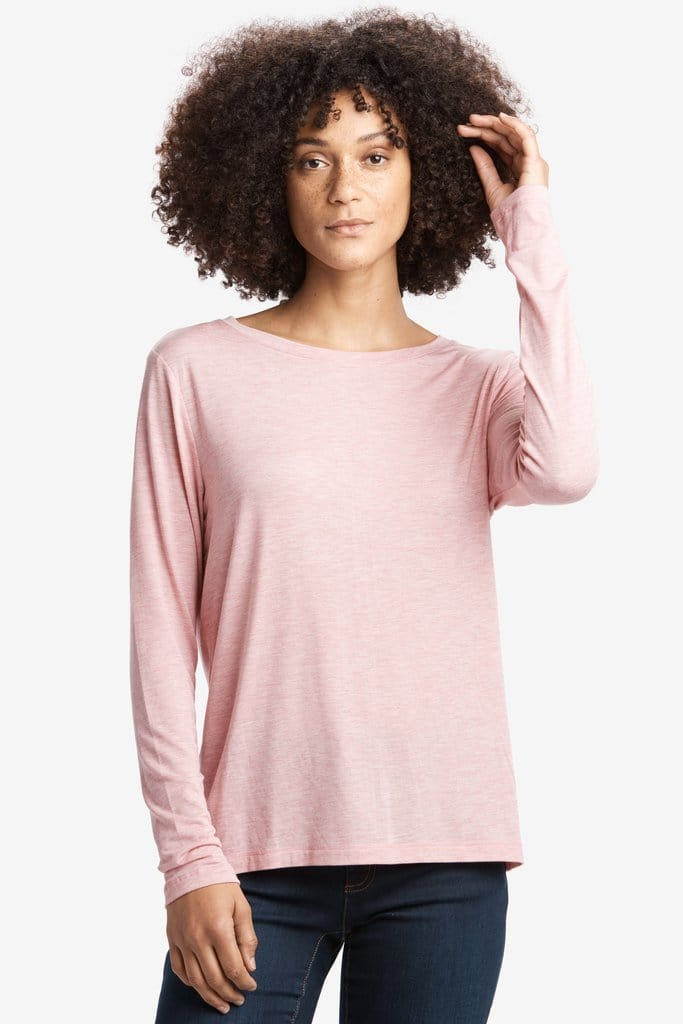 Women's Elisia Long Sleeve Top