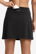 Women's Cross Court Skort
