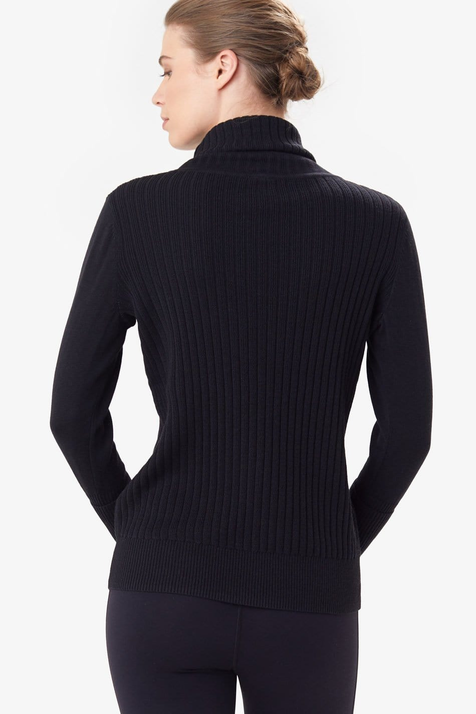 Women's Cozy Turtleneck - NEW