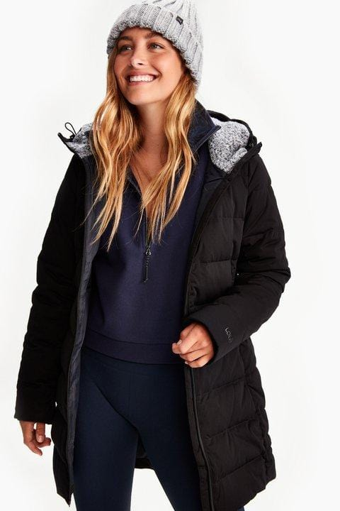 Women's Farley Jacket