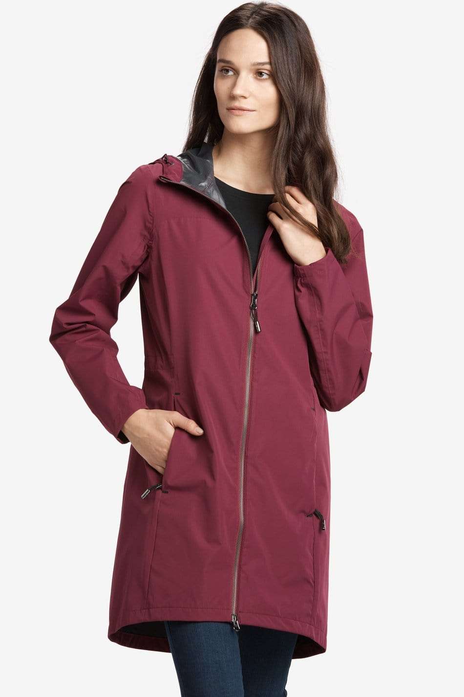 Women's Piper Jacket - NEW