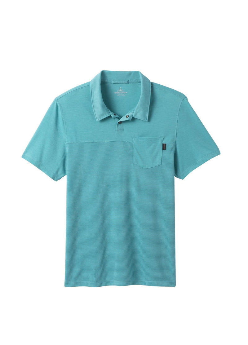 Men's Milo SS Polo Shirt