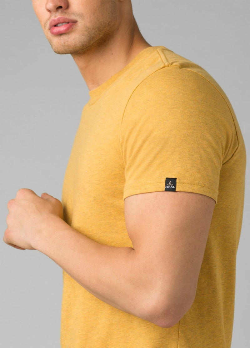 Men's prAna Crew T-Shirt