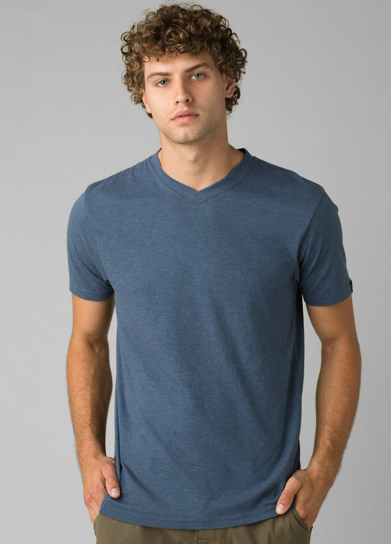 Men's prAna V-Neck Tee
