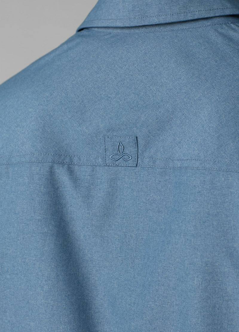 Men's Citadel LS Shirt