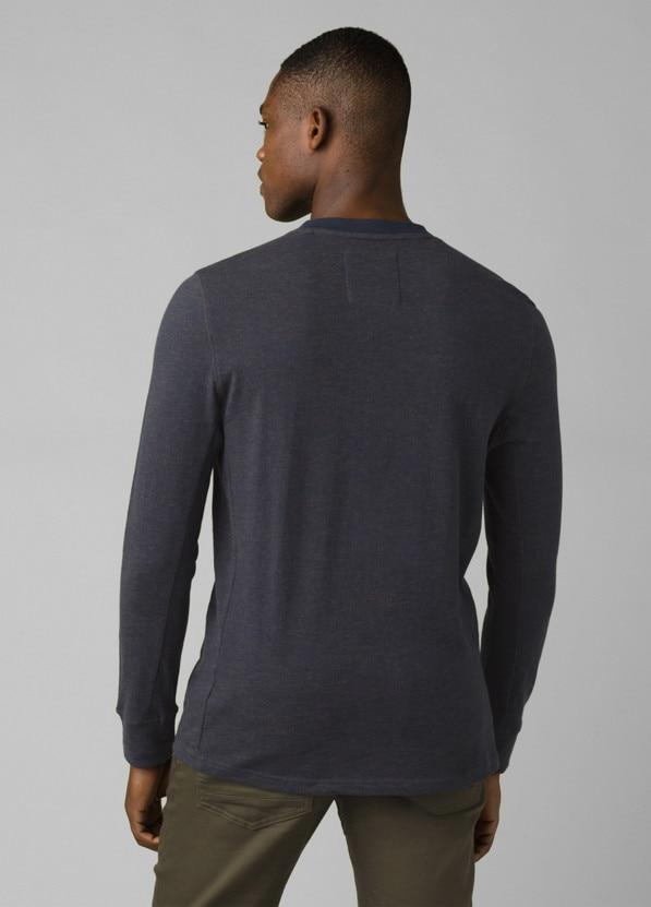 Men's Ronnie Henley Long Sleeve