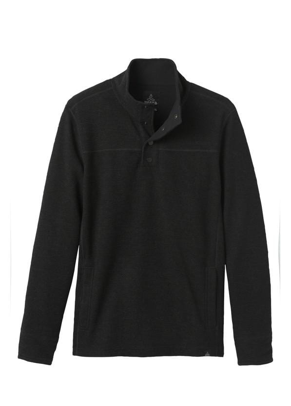 Leonidas Long-Sleeve Henley