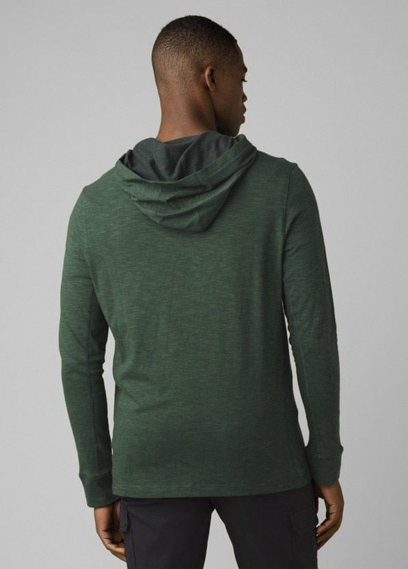 Ronnie Long Sleeve Hood