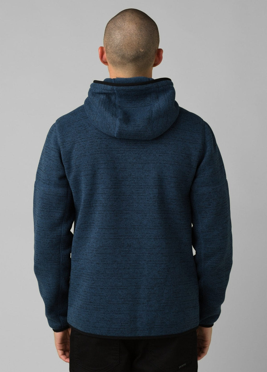 Men's Tri Thermal Threads Full Zip