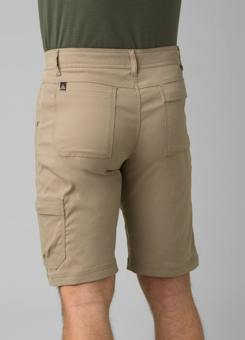 Men's Stretch Zion Short