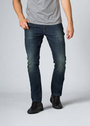 Performance Denim Relaxed Jeans
