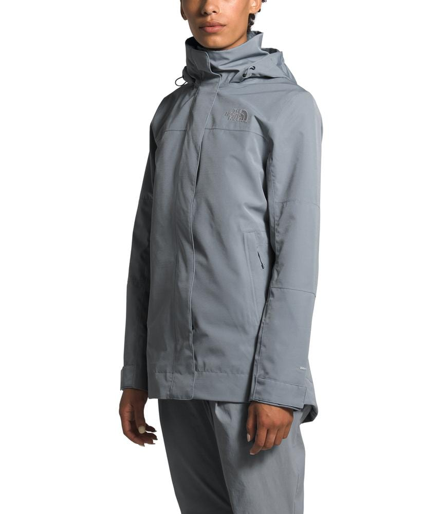 Women's Westoak City Trench