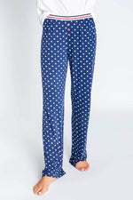 Women's Seas The Day Polka Dot Pants