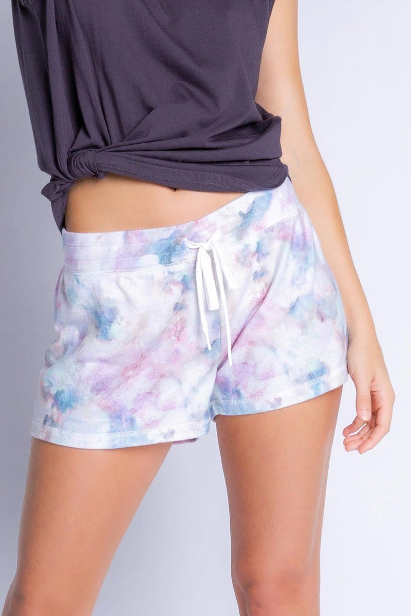 Marble Vibes Short