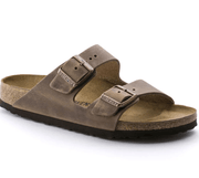 Arizona Sandal - Regular Width (Tobacco Brown)