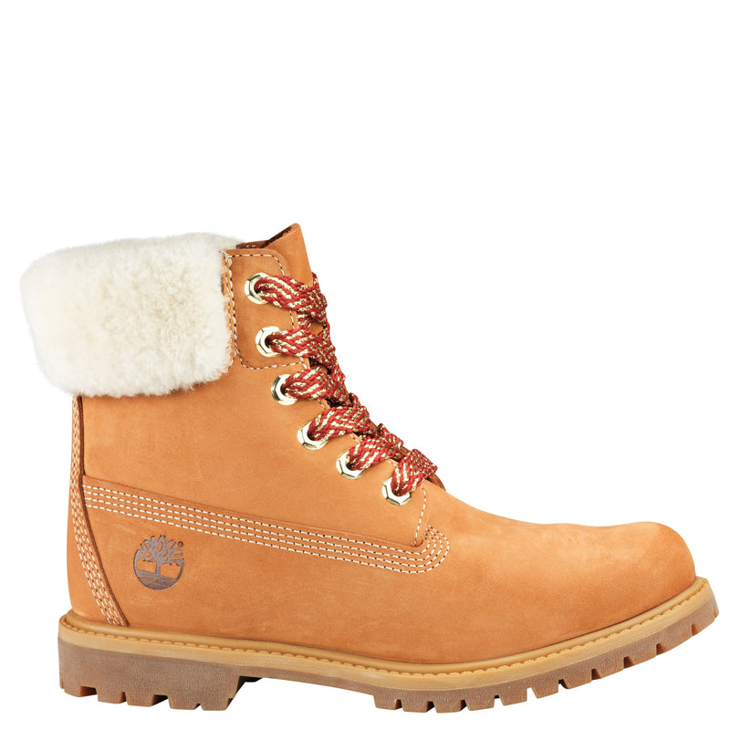 "Women's Premium 6"" Waterproof Shearling Boot *CLSL*"