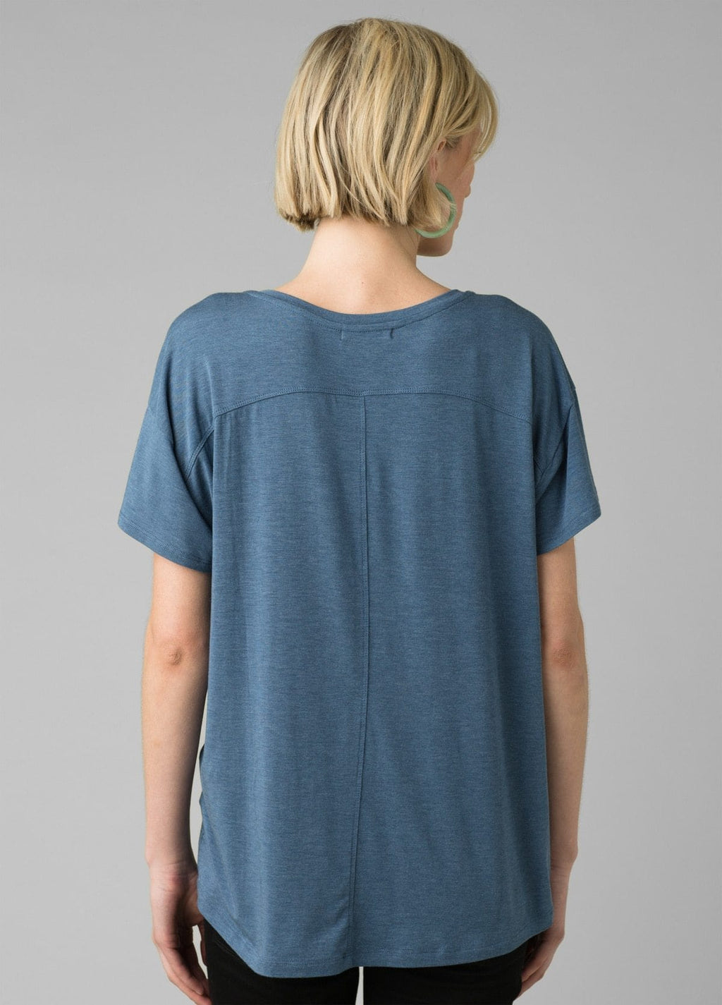 Women's SS Foundation Slouch Top