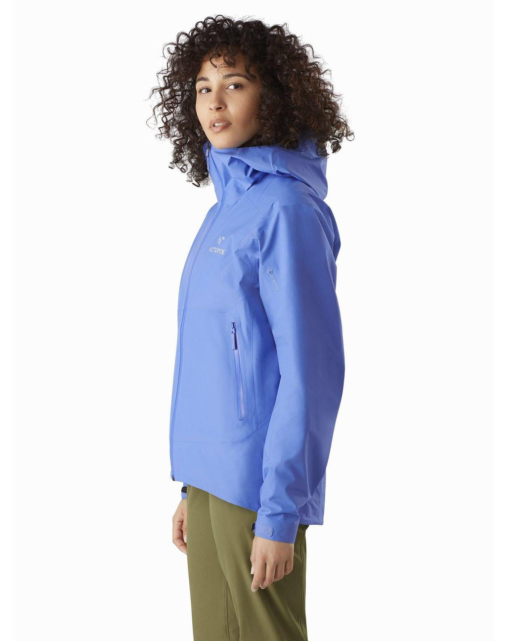 Women's Zeta SL Jacket - NEW