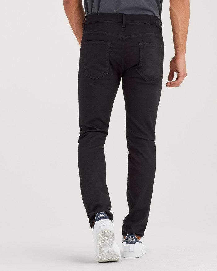 Luxe Sport Paxtyn Skinny Pant with Clean Pocket