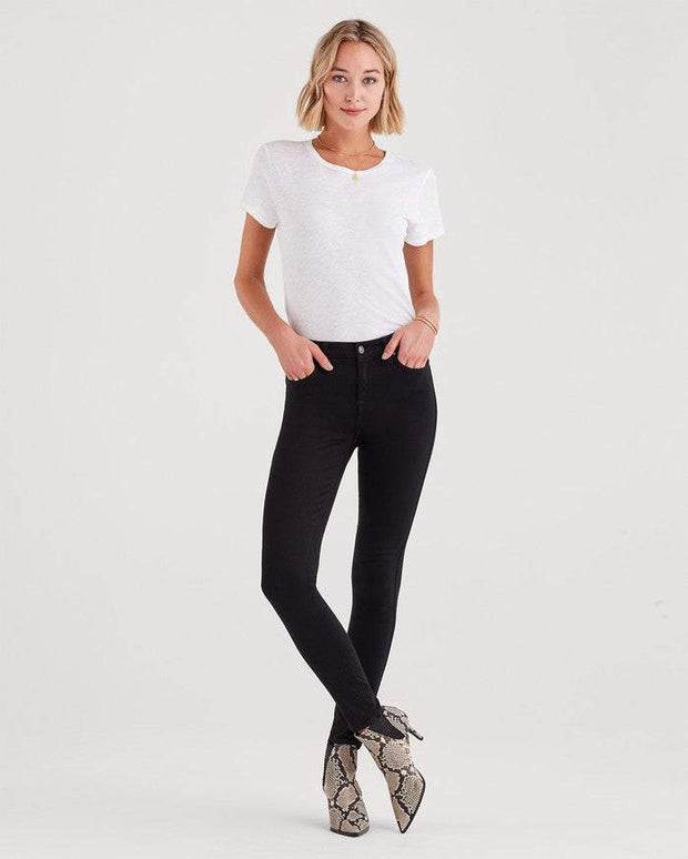 B(air) Denim High Waist Skinny Jean