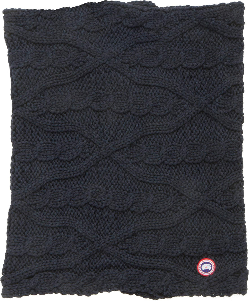 Merino Chunky Cable Snood