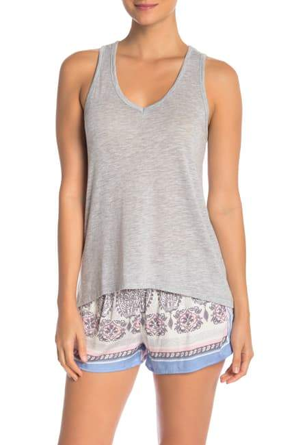 Women's Basic Favourite Tank