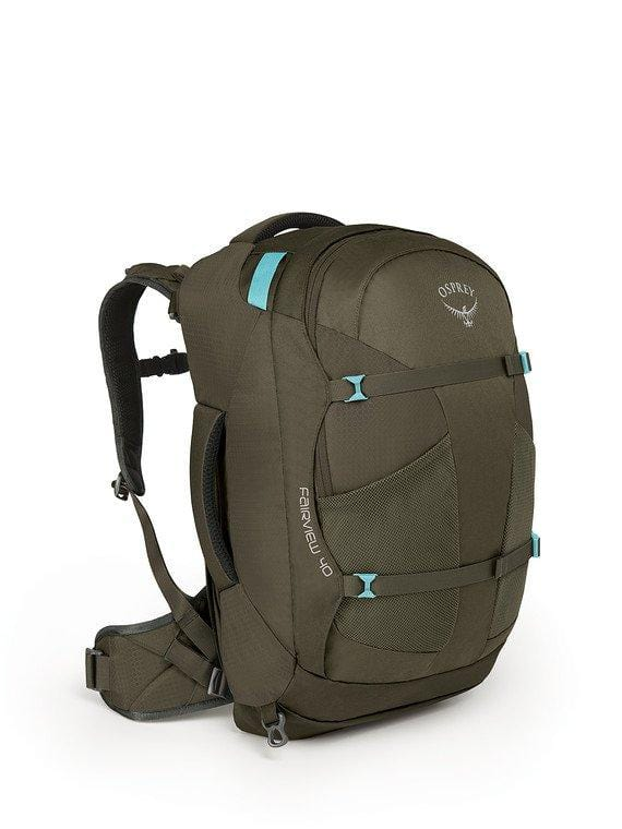 Fairview 40 Travel Pack