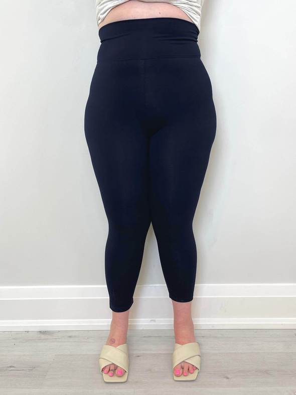 Lisa2 Capri Legging