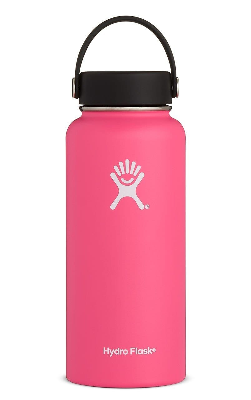 32oz Wide Mouth Bottle w/ Flex Cap