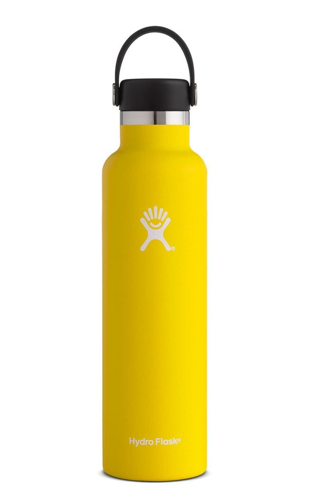 24oz Standard Mouth Bottle with Flex Cap
