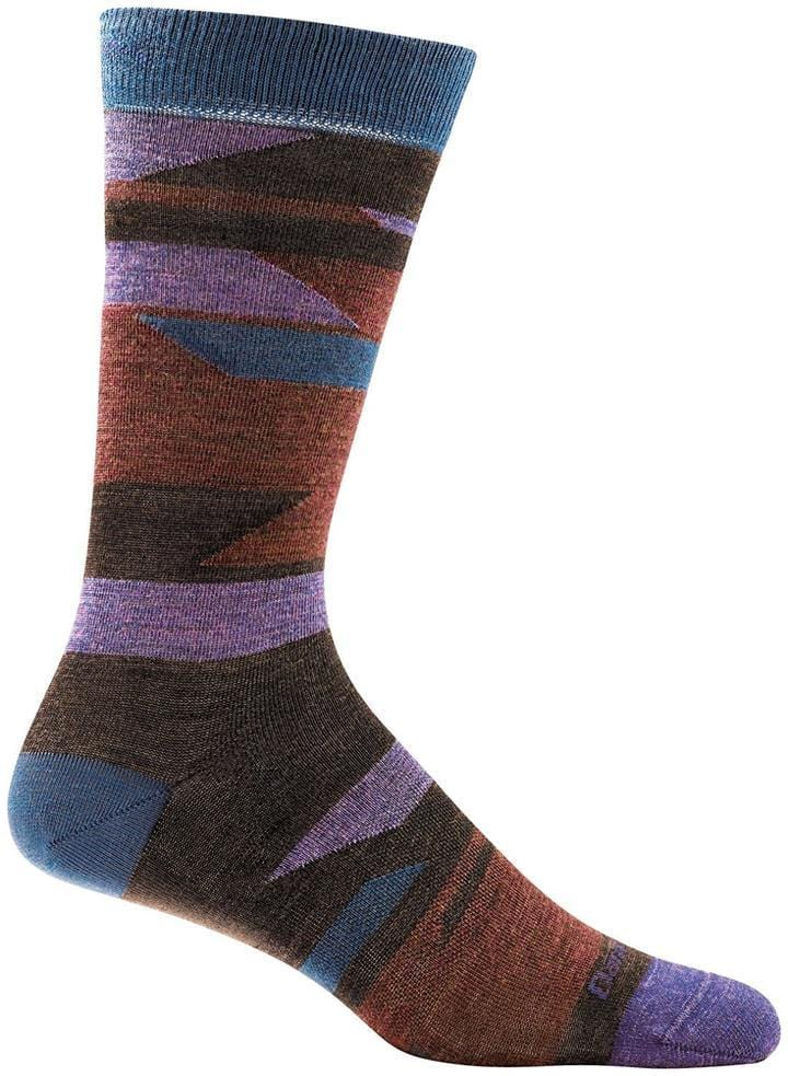 Men's Fields Crew Light Socks