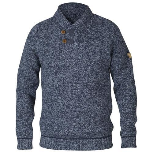 Fjall Raven Mens Lada Sweater