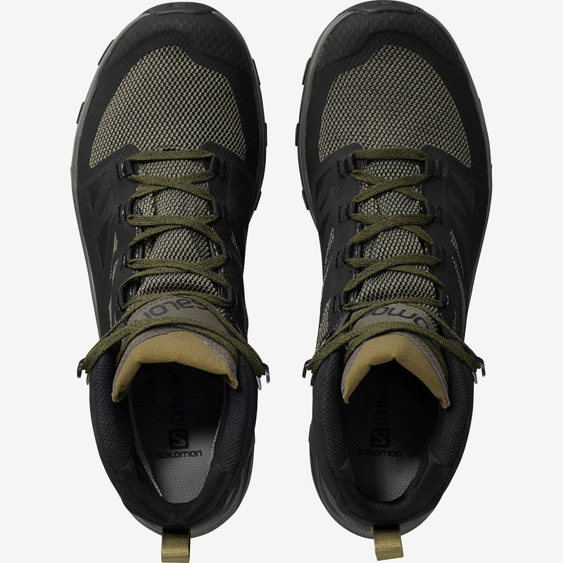 Men's Outline Mid GTX Shoe