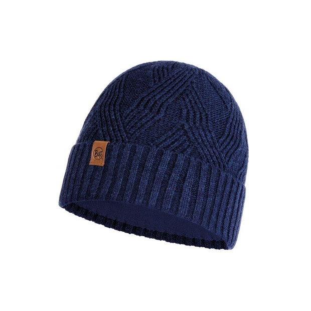 Knitted & Polar Artur Hat