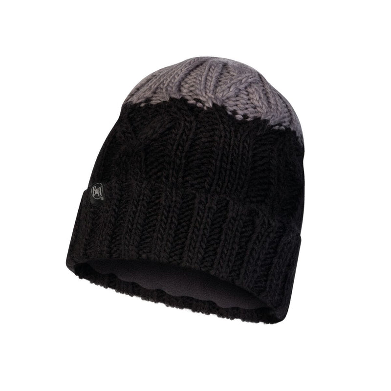 Knitted & Polar Ganbat Hat
