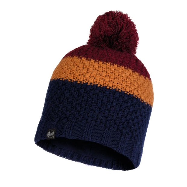 Knitted & Polar Jav Hat
