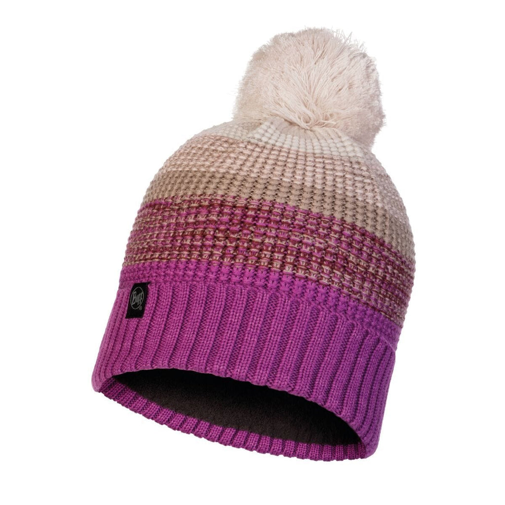 Knitted & Polar Alyona Hat