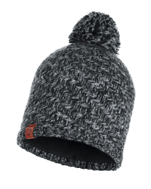 Knitted & Polar Agna Hat