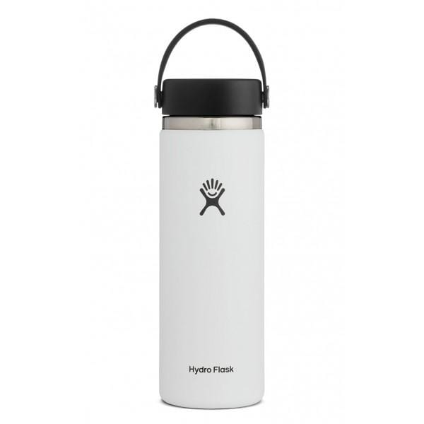20 oz Wide Mouth Bottle w/Flex cap