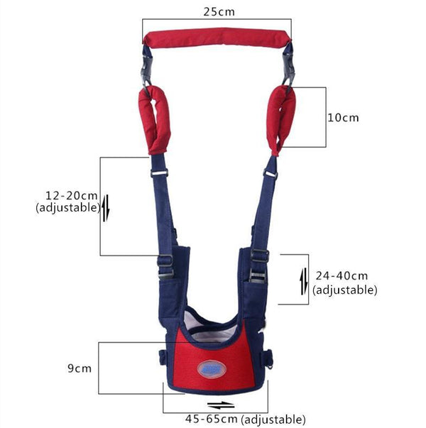Today 60% OFF🔥Baby Learning Walking Strap