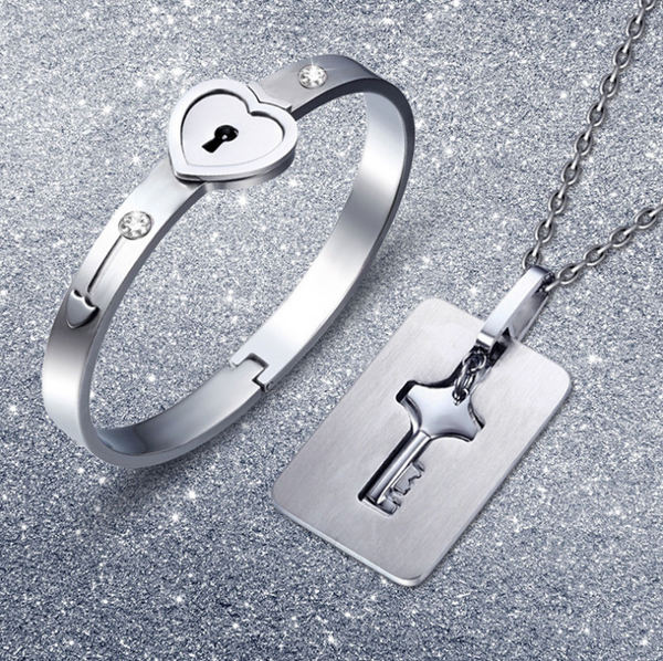 Love Lock Set(60% OFF Today)