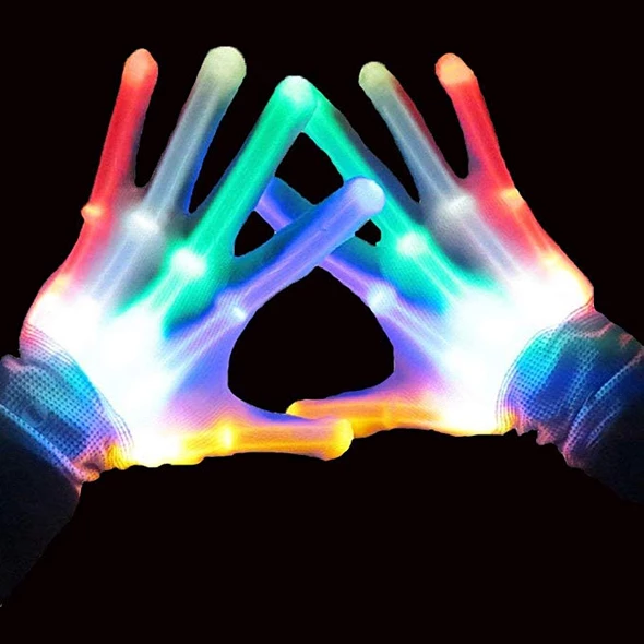 Led Gloves ( Only Today 50% OFF )