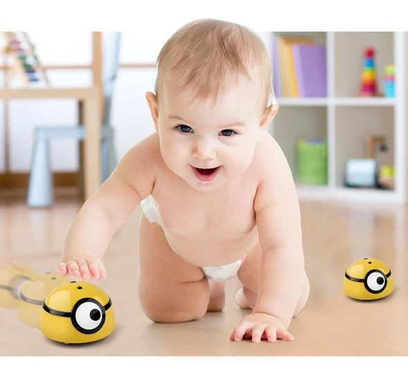 【Limit discounts & 2PCS 10% OFF】Intelligent Runaway Toy-For kids & pets