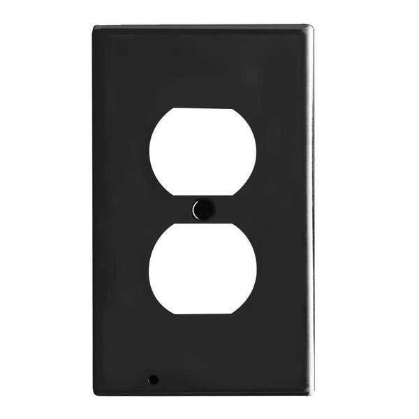[lowest price]-Outlet Wall Plate With LED Night Lights-No Batteries Or Wires [UL FCC CSA certified]