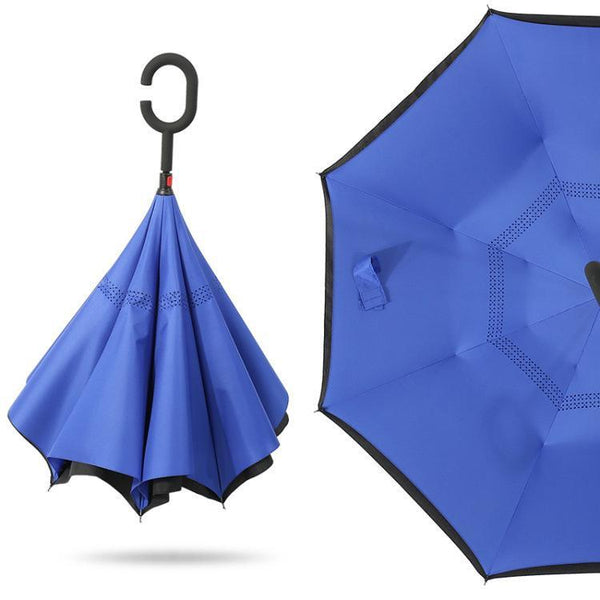 Today's special🔥The World's First Reversible Umbrella-70%OFF